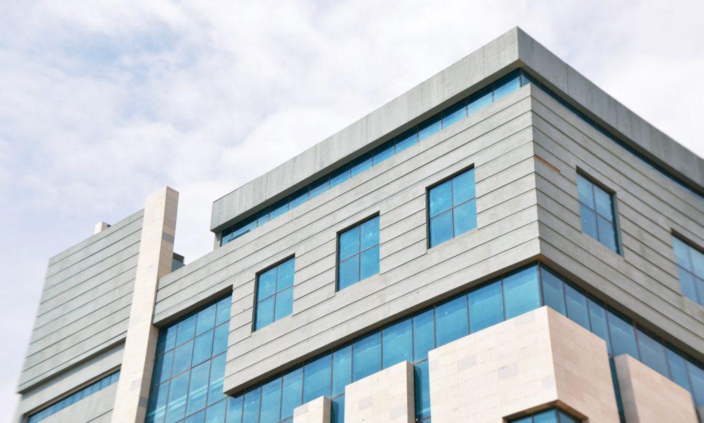 Ismail Taha Building