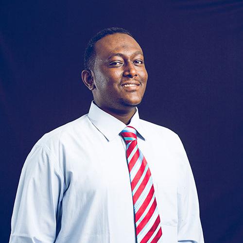 Ahmed Abdallah Ahmed