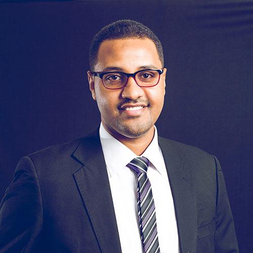 Ahmed Abdelrahim Ali