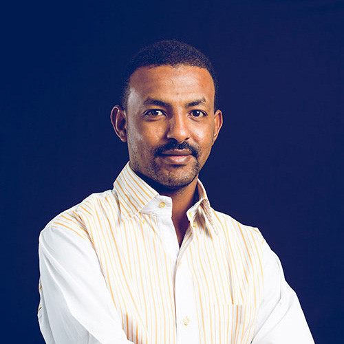 Ahmed Mohammed Ismael