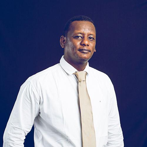 Anas Idriss