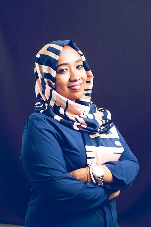 Hiba Osama