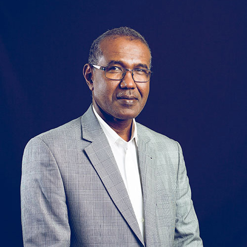 Isameldin Ahmed Ibrahim