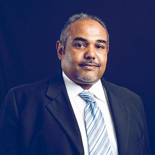 Khalid Shamam