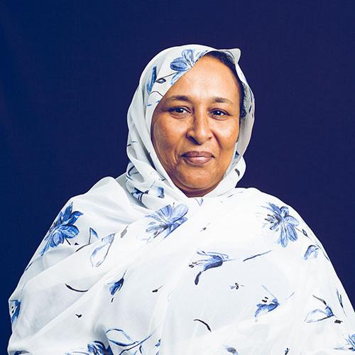 Maha Abdelraouf