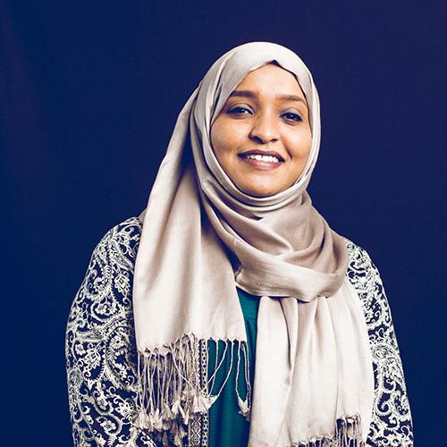 Malaaz Hassan