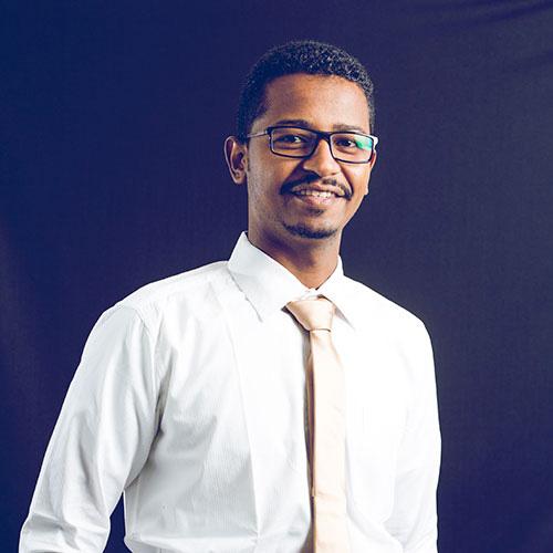 Mohammed Abdelhamid