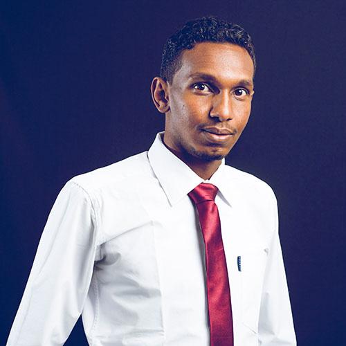 Mohammed Hassan Ibrahim