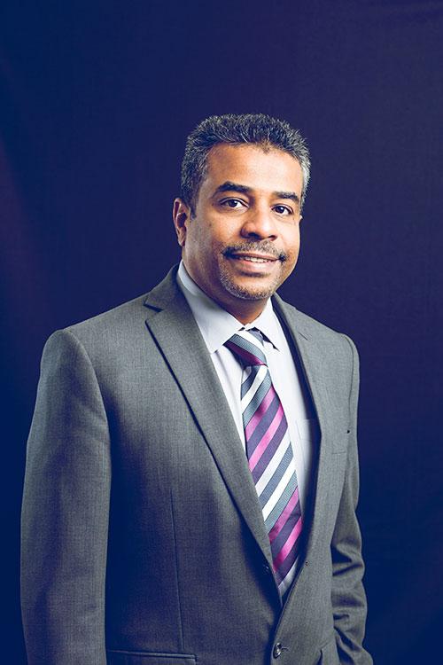 Mohammed Hassan Khalifa