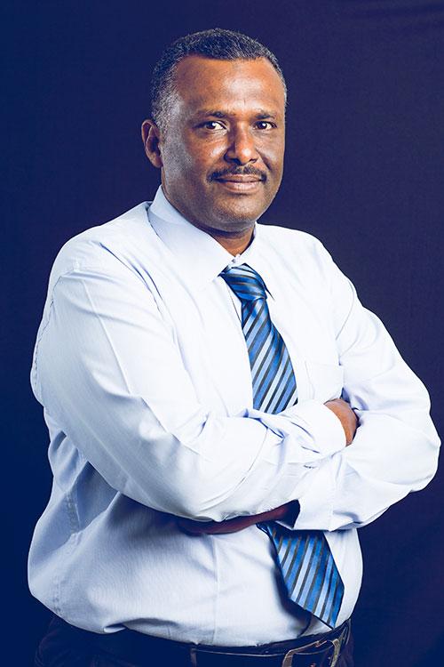 Nassir Sirelkhatim Osman