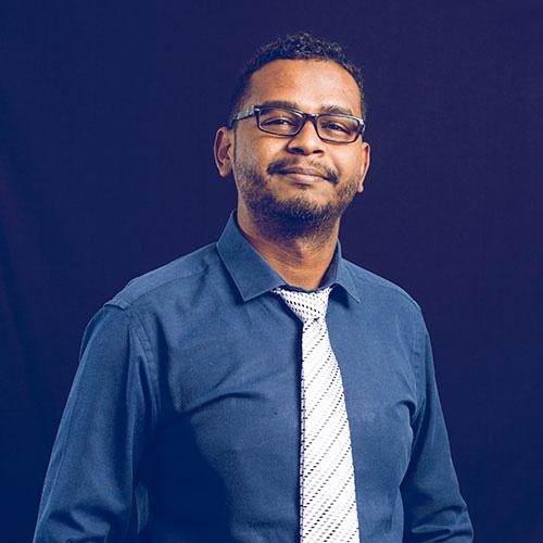 Omar Salih Hussein
