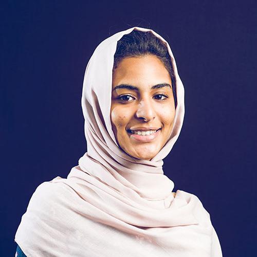 Reem Fathi Bilal