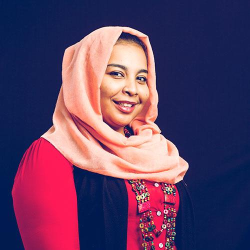 Reem Sahnoun