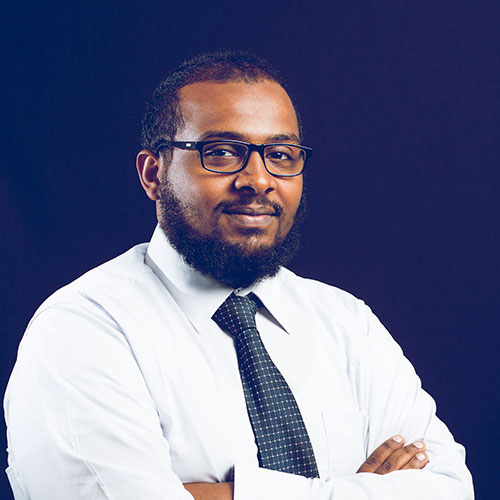 Yassir Hassan Mohammed