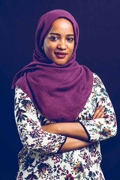 Zainab Dafaa Allah
