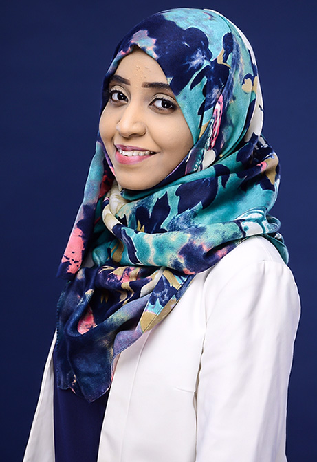Sara Hamid Abdelrahman